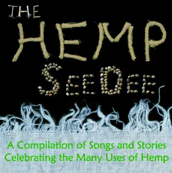The Hemp SeeDee Cover